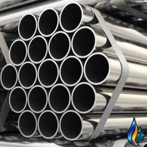 ابعاد لوله استیل در سایت بارمان فولاد طهرانی