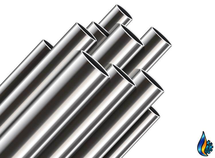 انواع لوله استیل 03 بارمان فولاد طهرانی