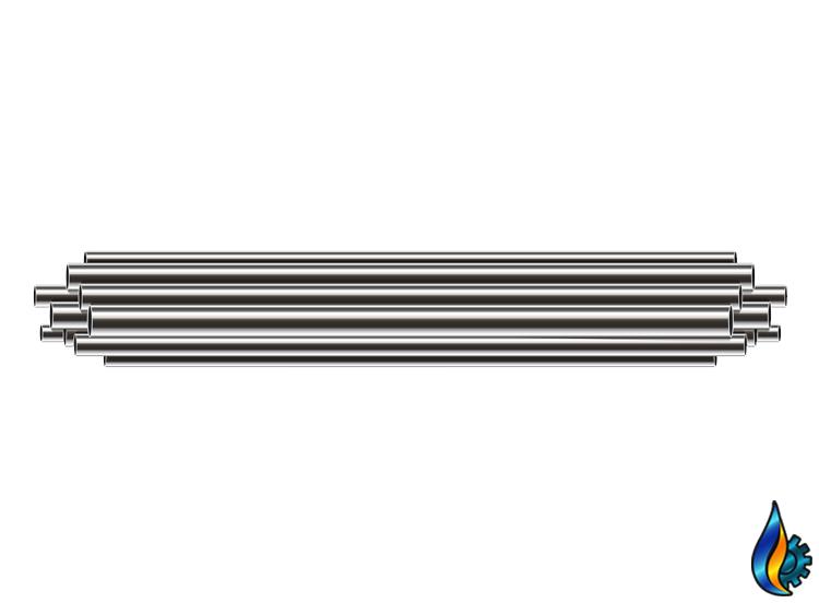انواع لوله استیل 04 بارمان فولاد طهرانی